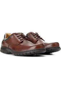 Sapato Conforto Anatomic Gel 360º Plus Masculino - Masculino