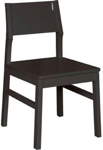 Cadeira Carioca Preta