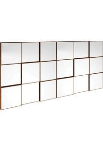 Painel Decorativo Tb88 Espelhado 1,50M Nobre Fosco