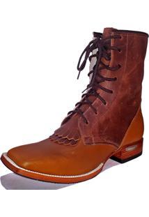 eb03e17006 Coturno Com Salto Country masculino | Shoes4you