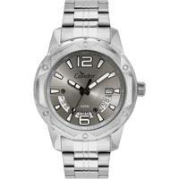 176568e31603a Relógio Condor Masculino Ferragens - Co2415Bm 3C Co2415Bm 3C - Masculino -Prata