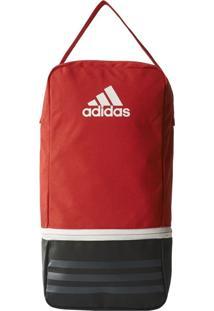 Porta Chuteira Adidas Tiro Vermelha