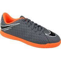 375dbb00ab Chuteira Futsal Nike Phanthomx 3 Club Infantil