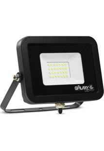Refletor De Led 30W 6500K 2100 Lumens - Galaxy Led