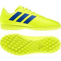 0fc90e5d90 Chuteira Society Infantil Adidas Nemeziz 18 4 Tf - Unissex