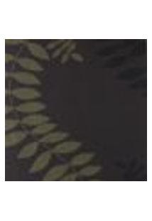 Papel De Parede Adesivo Decoração 53X10Cm Preto -W17522