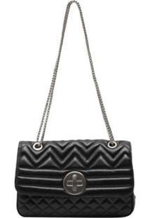 Bolsa Griffazzi Chanel Festa Feminina - Feminino