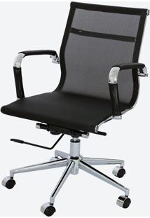 Cadeira Eames Tela Diretor