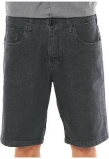 Bermuda Hurley Jeans Garcez - Masculino
