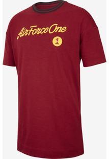 c6ac461f27 Camiseta Nike Sportswear Oversize Masculina