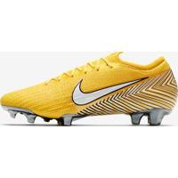 Chuteira Nike Mercurial Vapor Xii Elite Neymar Campo Unissex aab27fd56ea99