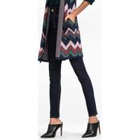 480ce331f Dzarm Web Store. Calça Jeans Skinny Com Cintura Alta
