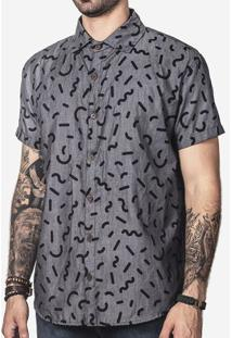 Camisa Memphis 200056