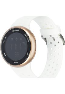 Relógio Digital X Games Xfppd059 - Feminino - Branco