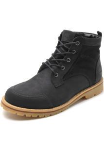 Bota Timberland Larchmont Boot Ls Bl Preta - Preto - Masculino - Dafiti