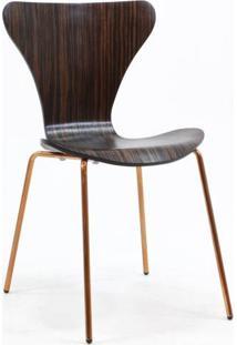 Cadeira Série 7 Artesian Clássicos De Design By Arne Jacobsen