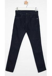 Calça Jeans Infantil Express Marcelo Masculina - Masculino