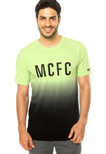 17dc227f5f789 Camisetas Esportivas Manchester City Nike