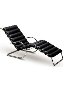 Chaise Mr Do Design By Mies Van Der Rohe