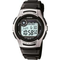 776abb52241 Netshoes. Relógio Digital Casio W-213-1Avdf Masculino - Unissex