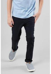Calça Mini Pf Skinny Color Reserva Mini Masculina - Masculino
