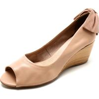 35ebebd5b Peep Toe Bottero feminino | Shoes4you