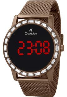 Relógio Champion Digital Ch40160R