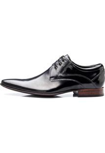5fa98b423e4be Sapato Anatomico Verniz masculino | Shoes4you