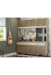 Cozinha Decibal Ct801 Malbec Wood Se