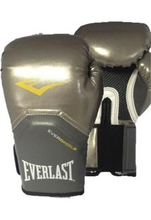 Luva Everlast Pro Style 10Oz - Unissex