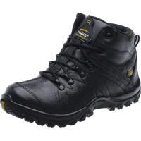 Coturno Adventure Preto masculino   Shoes4you ada80998e7
