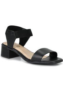 0bd0e6dbfb Sandália Elastico Passarela feminina | Shoes4you