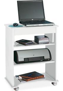 Mesa Para Notebook Benício, Branca