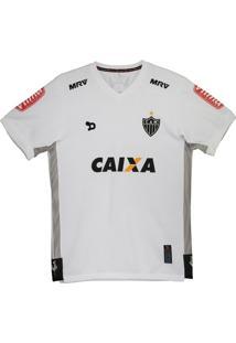 Camisa Dryworld Atlético Mineiro Ii 2016 Infantil - Masculino