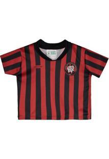 Camisa Athletico Paranaense Infantil - Masculino