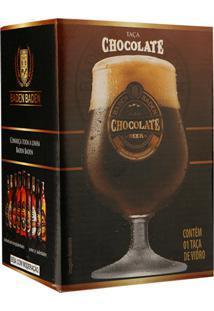 Taça Baden Baden Chocolate 400Ml