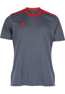 Camiseta Masculina Adidas