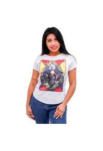 Camiseta Esquadrão Suicida - Sideway
