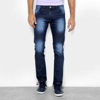 38fedc0e6 Calça Jeans Preston Amaciada Estonada Masculina - Masculino