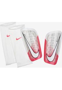 Caneleira Nike Mercurial Flylite Grid