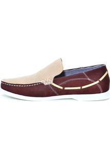 52ad5f3d39 Sapato Mocassim Shoes Grand Tamanho Grande
