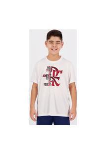 Camisa Flamengo Moment Infantil