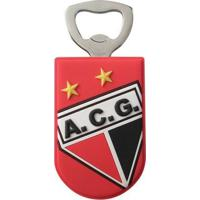 91e9b9d58375 Imã Atlético Goianiense Abridor Garrafa - Unissex