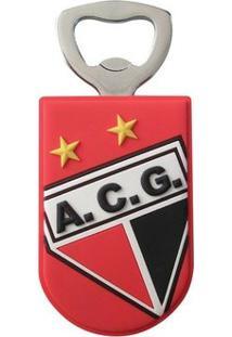 Imã Atlético Goianiense Abridor Garrafa - Unissex