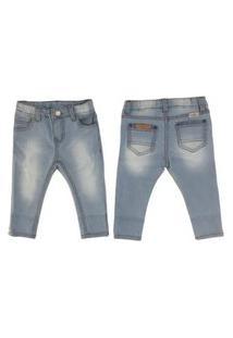 Calça Jeans Masculina Mabu Denim
