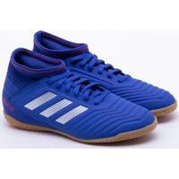 5ef82b1af9019 Chuteira Futsal Adidas Predator Tango 19.3 In Infantil 31