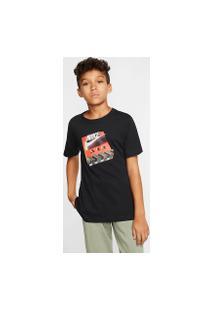 Camiseta Nike Air Infantil