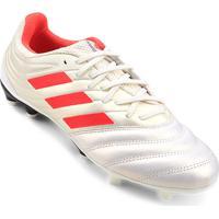 8710c1c445 Chuteira Campo Adidas Copa 19 3 Fg - Unissex