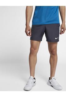 "Shorts Nikecourt Dri-Fit 7"" Masculino"