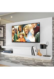 Painel Para Tv Até 50'' Kd1601 Bac Branco - Quiditá
